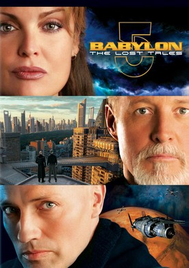 Watch Babylon 5: The Lost Tales - Voices in the Dark Online