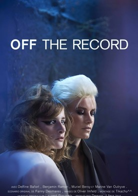 Watch Off the Record Online