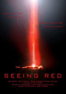 Watch Seeing Red Online