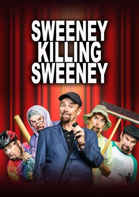 Watch Sweeney Killing Sweeney Online