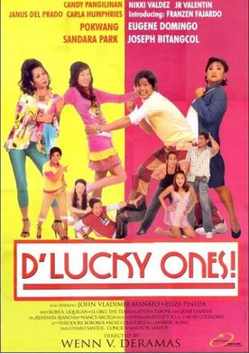 Watch D' Lucky Ones! Online