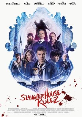 Watch Slaughterhouse Rulez Online