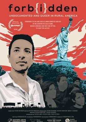 Watch Forbidden: Undocumented and Queer in Rural America Online