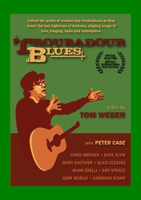 Watch Troubadour Blues Online