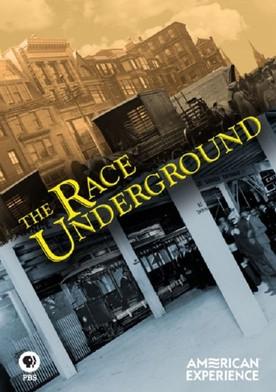 Watch The Race Underground Online