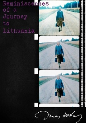 Watch Reminiscences of a Journey to Lithuania Online