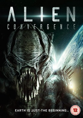 Watch Alien Convergence Online