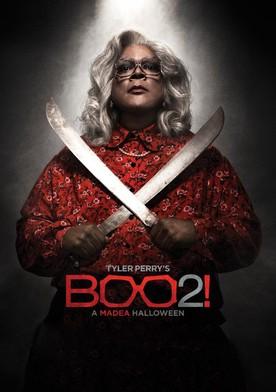 Watch Boo 2! A Madea Halloween Online