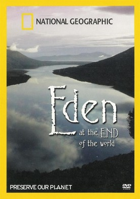 Watch Eden at the End of the World Online