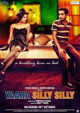 Watch Yaara Silly Silly Online