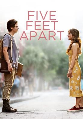 Watch Five Feet Apart Online