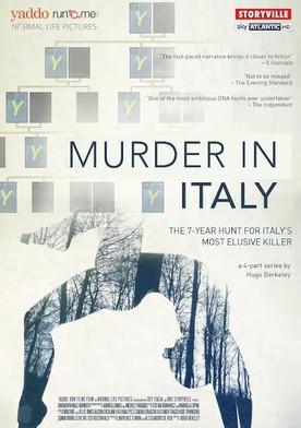 Watch Murder in Italy Online