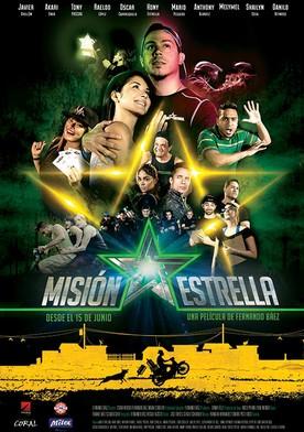 Watch Misión Estrella Online
