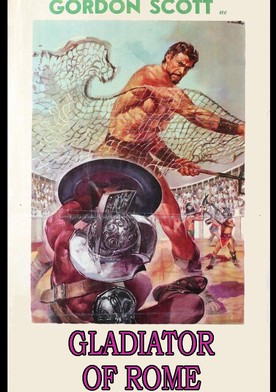Watch Gladiator of Rome Online