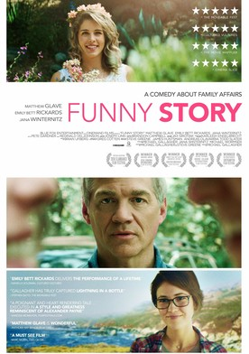 Watch Funny story Online