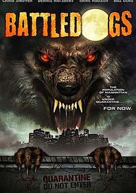 Watch Battledogs Online