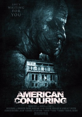 Watch American Conjuring Online