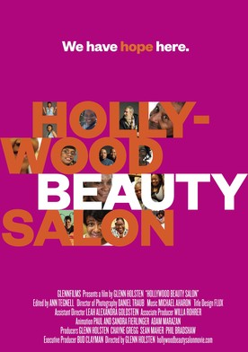 Watch Hollywood Beauty Salon Online