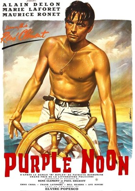Watch Purple Noon Online