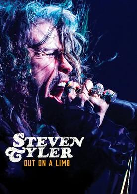 Watch Steven Tyler: Out on a Limb Online