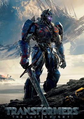 Watch Transformers: The Last Knight Online