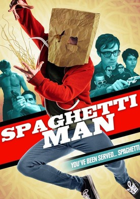 Watch Spaghettiman Online