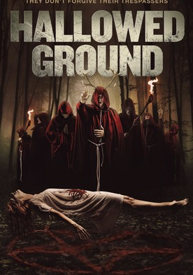Watch Hallowed Ground Online