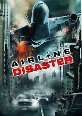 Watch Airline Disaster Online