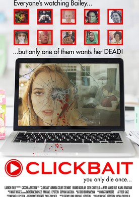 Watch Clickbait Online
