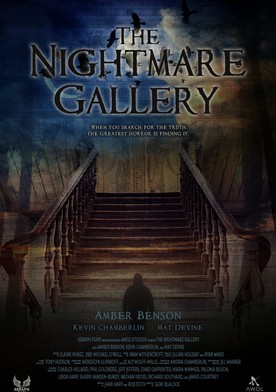Watch The Nightmare Gallery Online