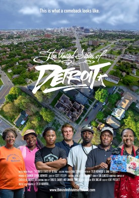 Watch The United States of Detroit Online