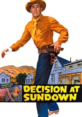 Watch Decision at Sundown Online