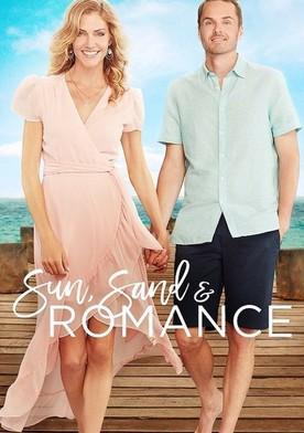 Watch Sun, Sand & Romance Online