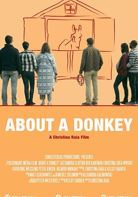 Watch About a Donkey Online