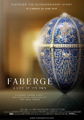 Faberge: A Life of Its Own
