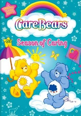 Watch Care Bears: Season of Caring Online
