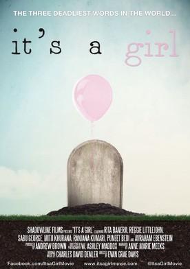 Watch It's a Girl! Online