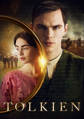Watch Tolkien Online