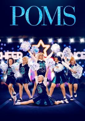 Watch Poms Online