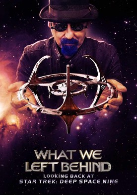 Watch What We Left Behind: Looking Back at Star Trek: Deep Space Nine Online