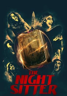 Watch The Night Sitter Online