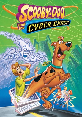 Watch Scooby-Doo! and the Cyber Chase Online