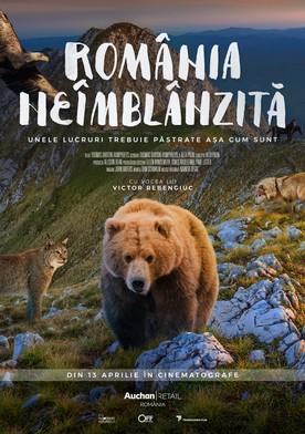 Watch Untamed Romania Online