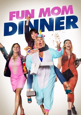 Watch Fun Mom Dinner Online