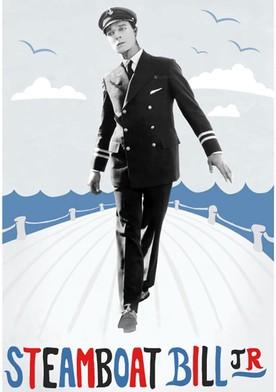 Watch Steamboat Bill, Jr. Online