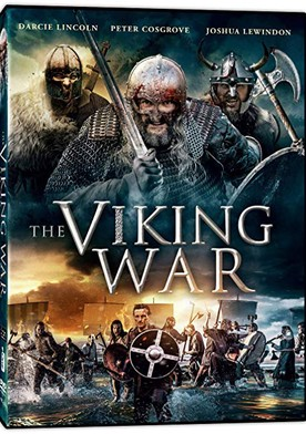 Watch The Viking War Online