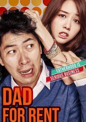 Watch Dad for Rent Online