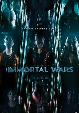 Watch The Immortal Wars Online