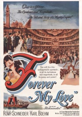 Watch Sissi - Forever My Love Online