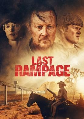 Watch Last Rampage Online